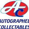 Autographed Collectables