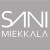 Taideakustointi Sani Miekkala