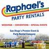 Raphael's Party Rentals