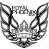 Royal Phoenix Bar