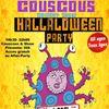 COUSCOUS COMEDY SHOW