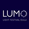 Lumo Light Festival Oulu - Lumo-valofestivaali
