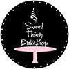 Sweet Thing Bakeshop