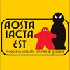 AOSTA IACTA EST