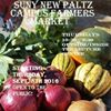 SUNY New Paltz Farmers' Market