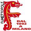 Fumettopoli A Milano