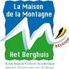 La Maison de la Montagne - Het Berghuis
