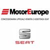 Motor Europe Concessionaria SEAT