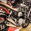 Evolution Motocycle