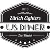Zürich Eighters US Diner