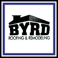 Byrd Roofing & Remodeling