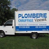 Plomberie & Chauffage Vincent Inc.
