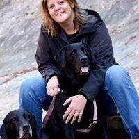 Dr. Erin Morris at Marceline Veterinary Clinic