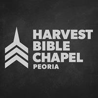 Harvest Bible Chapel Peoria