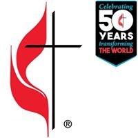 First United Methodist Church Somerville
