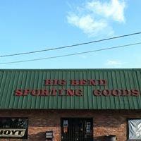 Big Bend Sporting Goods
