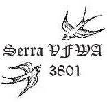 Serra VFW Auxiliary 3801