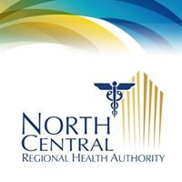 North Central Regional Health Authority - NCRHA