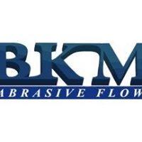 BKM Abrasive Flow