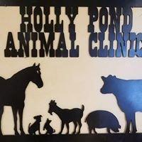 Holly Pond Animal Clinic
