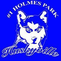 Holmes Park Elementary- Sapulpa, OK