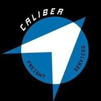 Caliber Freight Services, LLC.