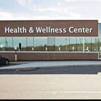Hazleton Health & Wellness Center