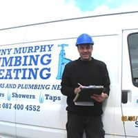Johnny Murphy Plumbing and Heating