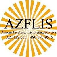 Arizona Freelance Interpreting Services