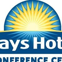Days Hotel & Conference Centre Toronto Airport