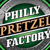 Philly Pretzel Factory - East