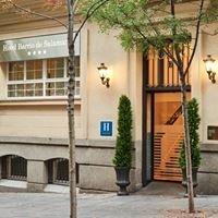 Hotel Suites Barrio de Salamanca