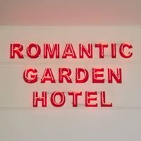Romantic Garden Hotel