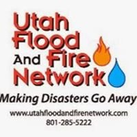 Utah Flood and Fire Network
