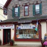 Bowker's Pharmacy