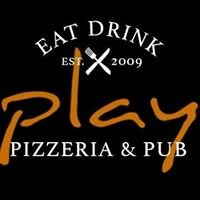 Play Pizzeria & Pub