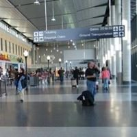 Bradley International Airport - Hartford, CT