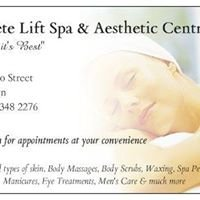 The Complete Lift Spa & Aesthetic Centre