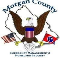 Morgan County -TN - Emergency Management & Homeland Security