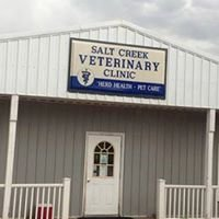 Salt Creek Veterinary Clinic