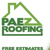 Paez Roofing Consultants
