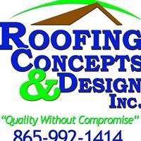 Roofing Concepts & Design, Inc.