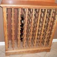 Patrick Calvo Custom Wood Works