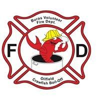 Buras Volunteer Fire Department