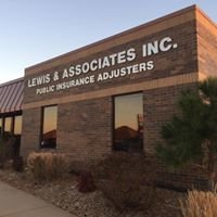 Lewis and Associates Public Insurance Adjusters and Consultants