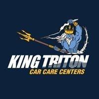 King Triton Car Care Center