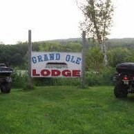 Grand Ole Lodge