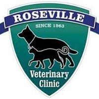 Roseville Veterinary Services