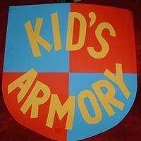 Kid's Armory