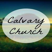 Calvary Church on Scott Street, St. Catharines, ON